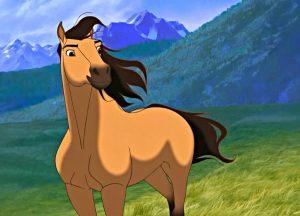 Spirit_Stallion of the Cimarron