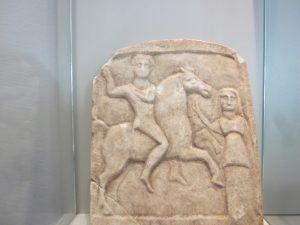 Calul in mitologia romanescă_01