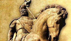 Calul in mitologia romanescă_03